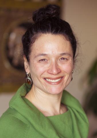 Sylvie Bérard
